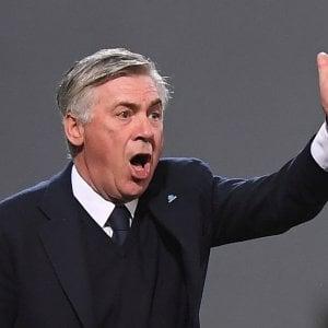 """Napoli, Ancelotti jr: """"Noi bravi a non mollare"""". Insigne: """"A me troppe critiche"""""""