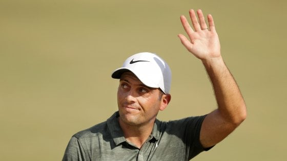 Golf, Molinari conquista gli Usa: rimonta straordinaria all'Arnold Palmer