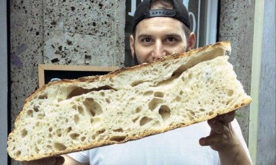 094723478-2662a504-5bc5-467b-9dbe-9208805deead L'invasione dell'ultra pane: tra grani e grandi formati, il futuro è qui