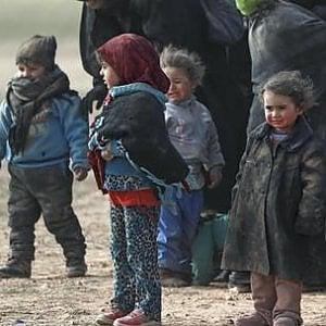 Siria, le mine sono la principale morte dei bambini: solo l'anno scorso 434 vittime