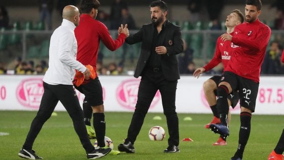 Milan, già tutti in clima derby: in dieci si allenano nel giorno di riposo