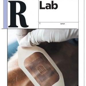 RLab, il medico da indossare