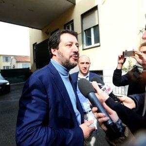 Tv, Salvini è il politico più presente. I dati Agcom gli danno primato in quasi tutte le reti