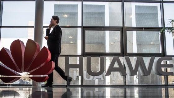 """Gli Stati Uniti avvertono la Germania: """"Stop a Huawei o ridurremo la collaborazione"""""""