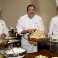 Gianfranco Vissani contro Chef Rubio: