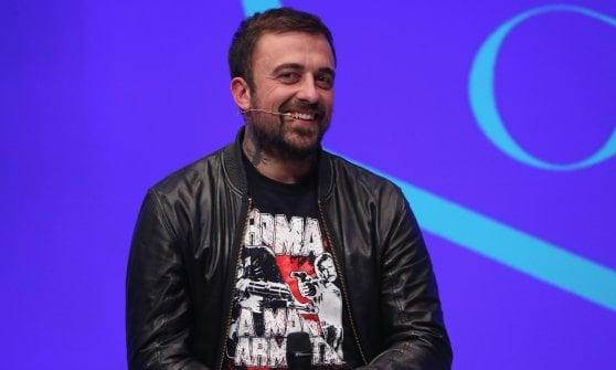 """Gianfranco Vissani contro Chef Rubio: """"Una mezza tacca"""""""