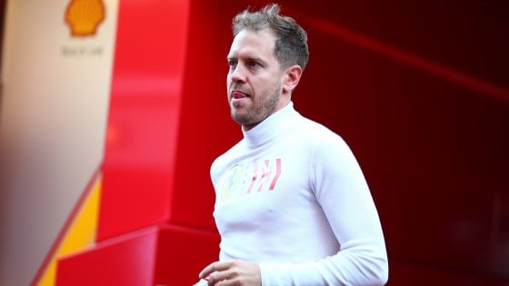 F1, Gp Australia; Vettel: ''A Melbourne tanti bei ricordi''