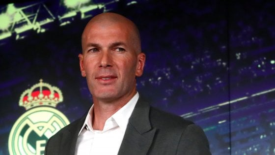 Real Madrid, da Hazard a Pogba: ecco la rivoluzione di Zidane