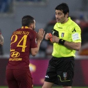 """Roma, Florenzi: """"Questa squadra mi ha salvato"""""""