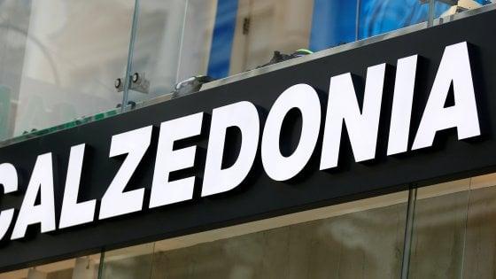 Calzedonia prevede nuove aperture all'estero dopo vendite 2018 stabili
