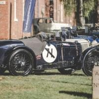 Bicester Heritage, il paradiso dei motori