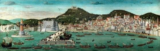 E se il Mediterraneo fosse un'isola?