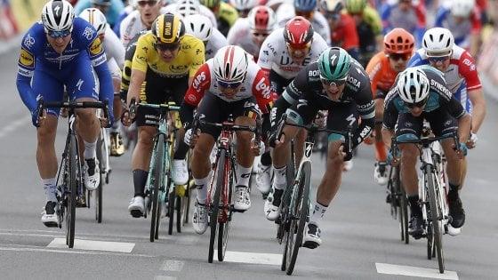 Parigi-Nizza, vittoria finale di Bernal