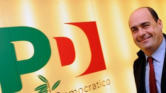 Zingaretti, il nuovo bersaglio dei sovranisti sul web