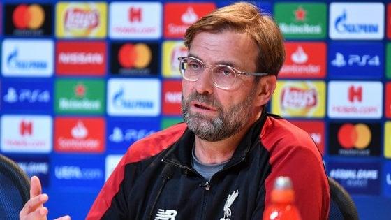 """Bayern-Liverpool: Kovac: """"Il nostro pubblico farà la differenza"""", Klopp: """"Servono coraggio e alti ritmi"""""""