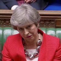 Brexit, il Parlamento Gb boccia anche l'ultima proposta di May