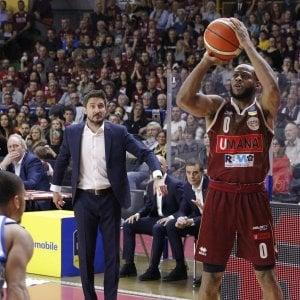 Basket, Champions: non basta un super Tonut, Venezia fallisce la rimonta contro il Nizhny