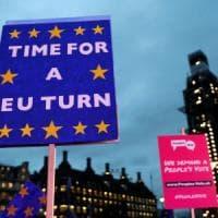 Brexit, il Regno Unito taglierà dazi e tariffe se ci sarà un'uscita senza accordo