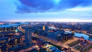 Cma Cgm, Ikea e Rotterdam: al via la cooperazione sul biofuel