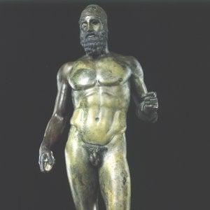 """Per la soprintendente era """"come se non esistesse"""": archeologo dei Bronzi di Riace risarcito per mobbing"""