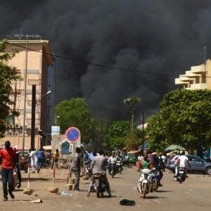 Burkina Faso: la sempre più diffusa situazione di insicurezza ostacola gli aiuti umanitari