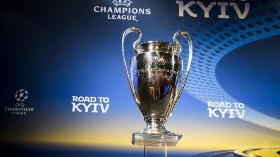 Champions League, guida ai sorteggi dei quarti di domani. Juve, rischio Manchester City e Barcellona. Il sogno è il Porto