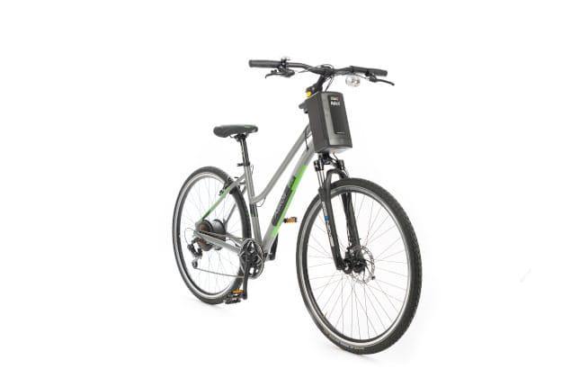 Askoll e-bike, arriva la terza generazione