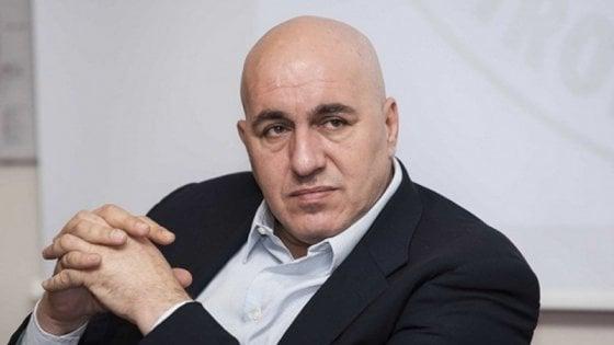 Camera, l'Aula accoglie le dimissioni di Guido Crosetto da deputato