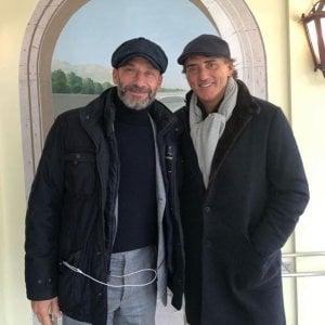 Nazionale, novità per Mancini: Lombardo entra nello staff azzurro