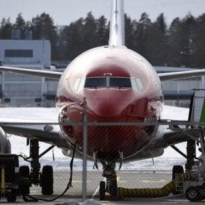 Usa, paura di volare sul 737 MAX anche per hostess e piloti