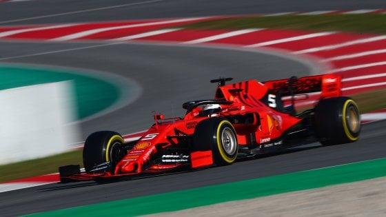 Formula 1: Leclerc, la fame di Hamilton, la nuova Ferrari. 10 motivi per seguire il Mondiale