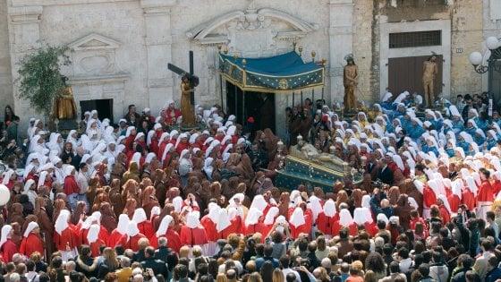 Dal Gargano al Salento, la primavera in Puglia parla di natura, cultura e sapori