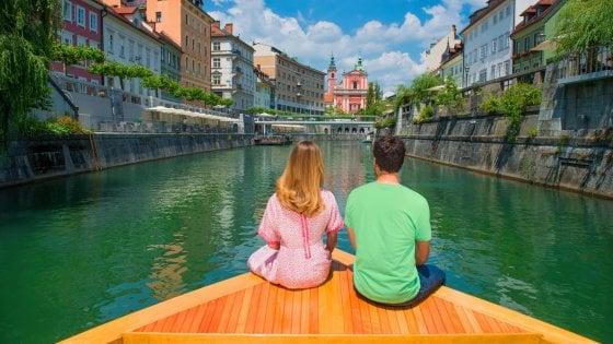 Tradizioni locali e acque termali: un'idea per una Pasqua diversa in Slovenia