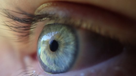 Alzheimer: la diagnosi precoce passa per gli occhi