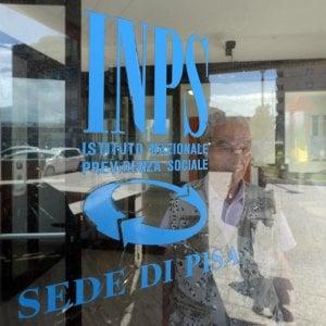 Inps senza testa, bloccate le dichiarazioni dei pensionati