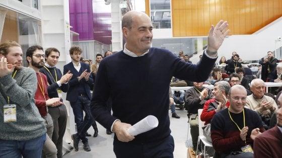 """Ecco """"Piazzaweb"""", la sfida digitale del Pd di Zingaretti al modello Rousseau: """"Partecipazione vera"""""""