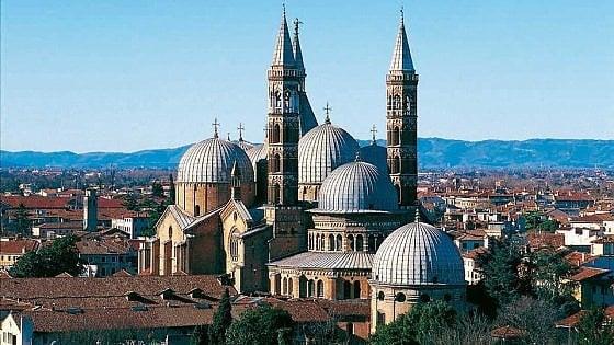 Pittura antica, palazzi e chiese gioiello. Padova, scoprirla in un weekend