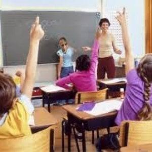 Il flop del tempo pieno alle elementari