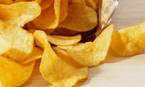 """Patatine fritte, evoluzione del mito: arrivano quelle """"da bere"""""""
