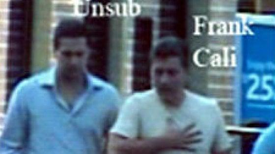 Franky Boy, un'esecuzione all'antica per l'ambasciatore del crimine