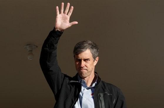 """Stati Uniti, il democratico Beto O'Rourke scende in campo: """"Mi candiderò alla presidenziali 2020"""""""