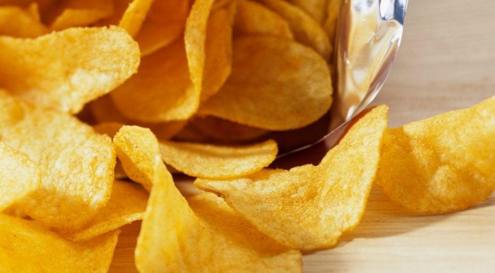 """Patatine fritte, evoluzione  del mito: arrivano  anche quelle """"da bere"""""""