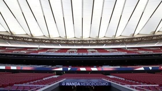 Champions, in vendita i biglietti per la finale di Madrid