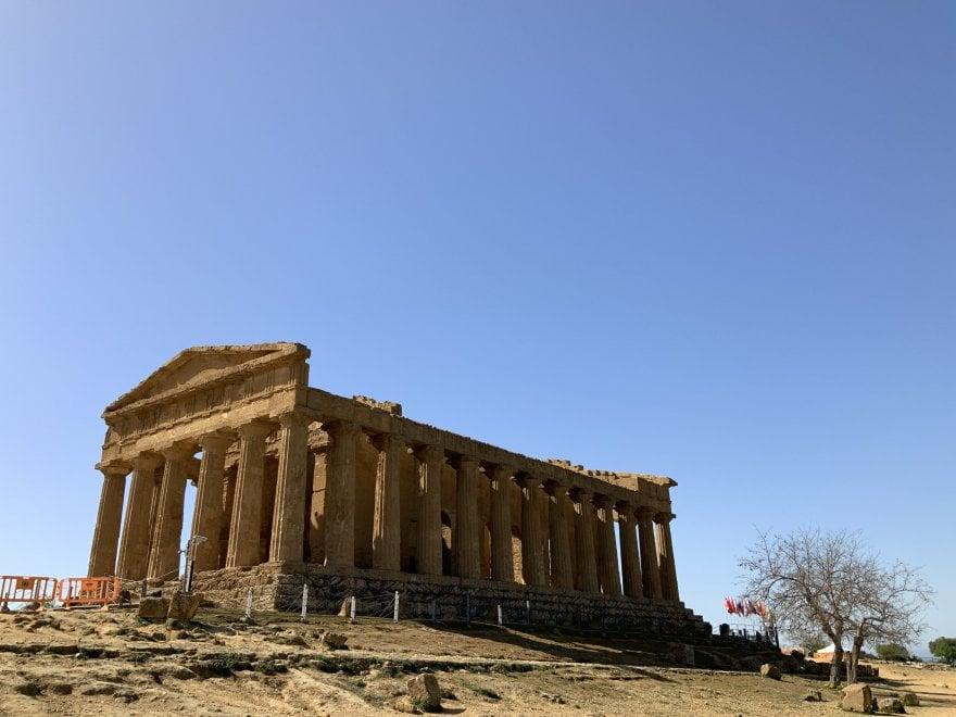 Fotogallery Luoghi Itinerario Sicilia