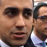 """Di Maio in Basilicata per la sfida con Salvini alle regionali: """"Autonomia? Il M5s è..."""