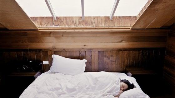 Giornata mondiale del sonno: tu come dormi?