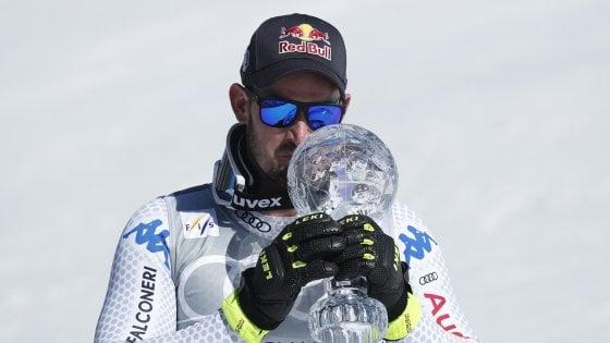 Sci, finali Cdm: Paris vince superG Soldeu, sua la coppa di specialità