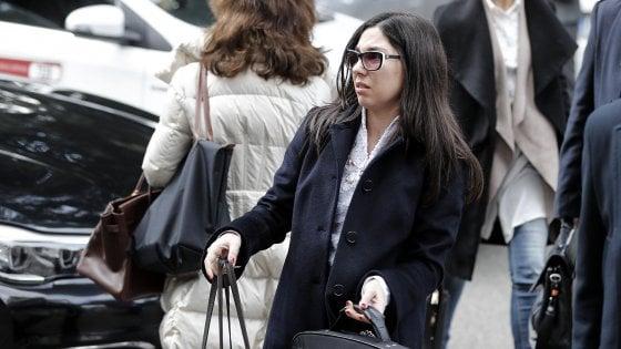 """Caso Giulia Sarti, la polizia postale: """"Nessun nuovo video in rete"""""""