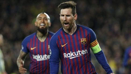 Messi contro Ronaldo, una sfida infinita a suon di gol e magie