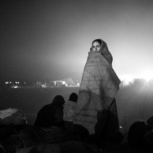 Siria, otto anni in guerra: una mostra per spiegare la 'cicatrice' di luoghi e corpi in fuga